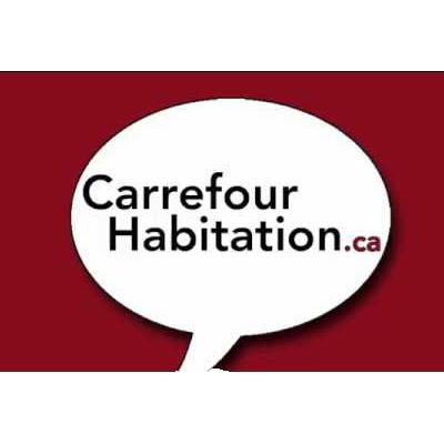 CARREFOUR HABITATIONS.CA   Carrefourhabitation.ca aide les consommateurs à trouver rapidement et facilement le bon corps de métier ou la bonne personne ressource qui vous aidera à faire de votre projet une réussite.