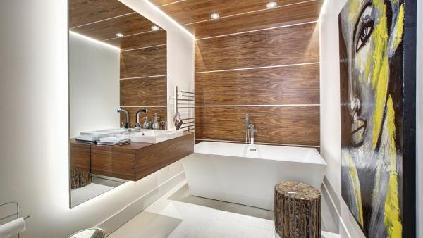 Salle de montre de salle de bain 2 - MACUCINA Laval