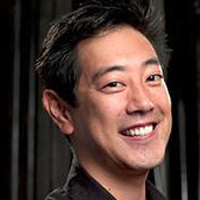 Grant Imahara - Professional Electronics Man & Smart guy