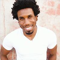 Nyambi - Actor