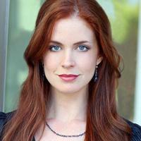 Heidi Cox - Actress/Writer