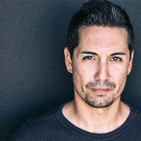 Kurt Caceres - Actor