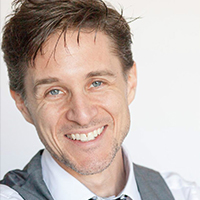 Yuri Lowenthal - Actor/VO Actor