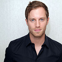Jonathan Keltz - Actor