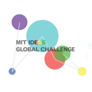 Awarded funding from MIT IDEAS Challenge