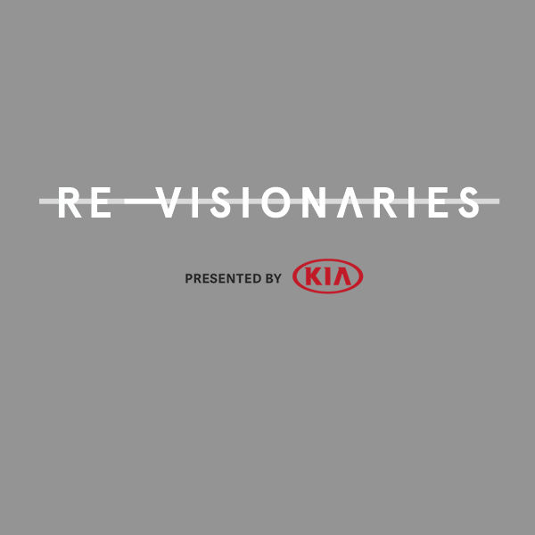 Winner of Kia Revisionaries Contest