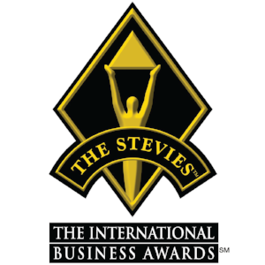 Winner of a Gold Stevie Award in the 2016 International Business Awards