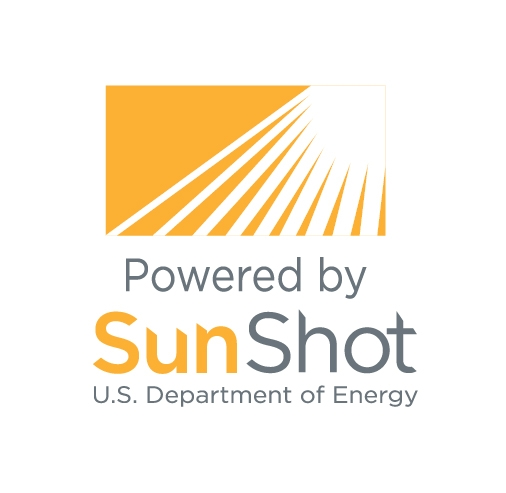 Awarded SunShot SEEDS2 grant