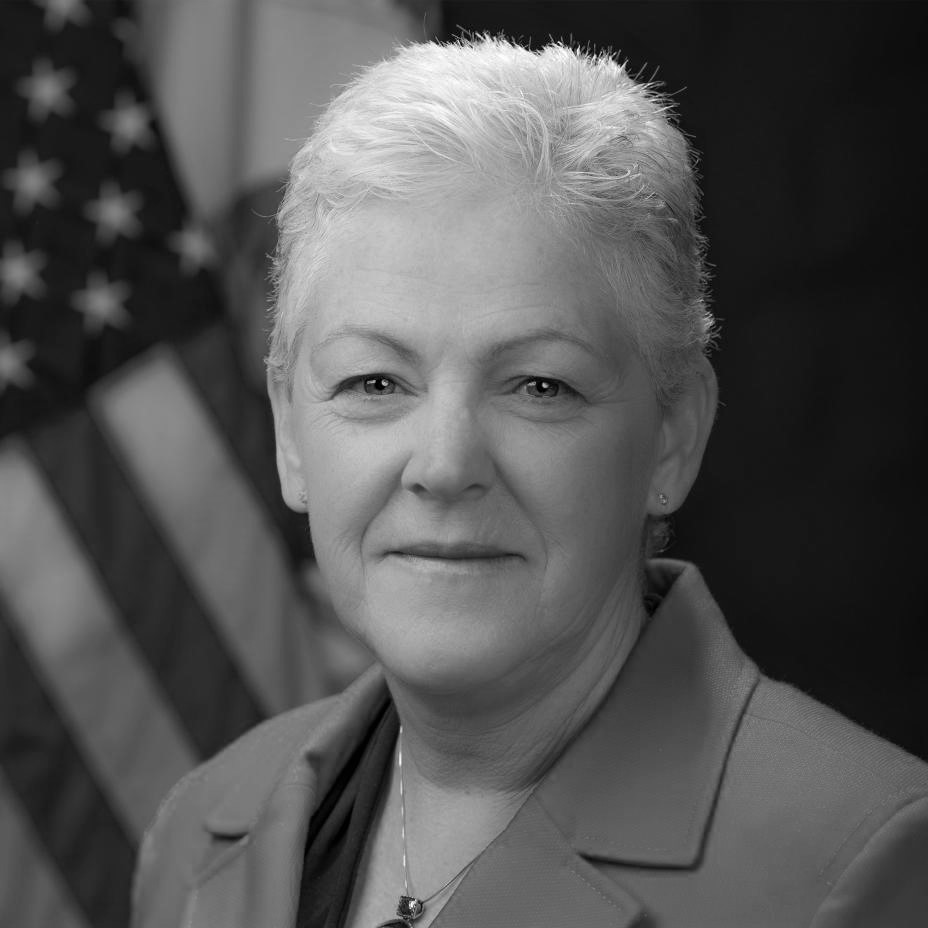 Gina McCarthy, Former Administrator, United States Environmental Protection Agency