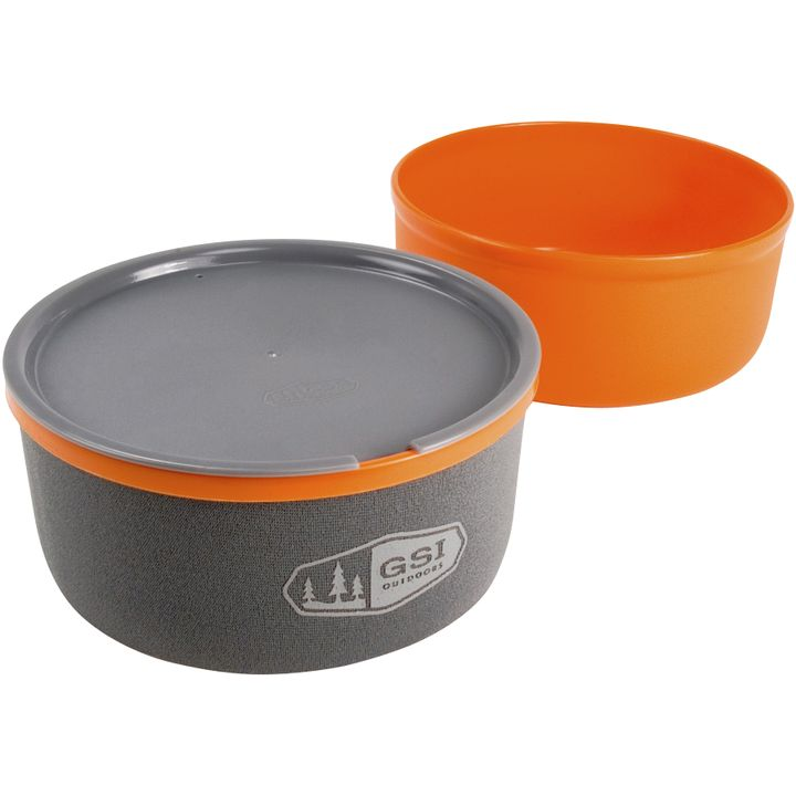 GSI Ultralight Nesting Bowl and Mug