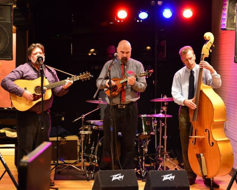 North Hill Trio is back at the Rath so dust off those dancing shoes and come on down Saturday June 10th. Come enjoy some tasty menu items and drinks. Open to the public, no cover and menu served until 10:00!