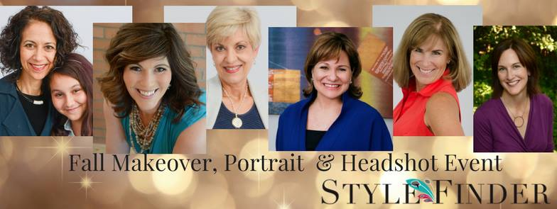 Professional Headshot event! - November 17th 11am-1pm At Stylefinder at North Hills in Raleigh*Back by Popular Demand*Our last session booked up quickly and many of you weren't able to grab a slot. Call today! Spaces will go quickly!Call 919-454-3068 to secure your space.The start of the fall season is a perfect time to refresh your style and step into the woman you want to be! Why not start with a headshot that conveys your true essence and shows off your best to the world?Join professional photographer, Elizabeth Galecke, makeup artist Joi Harrison and our StyleFinder Stylista's for a special 1-day makeover and headshot event that will catapult your image and elevate your personal style with a brand new headshot!Come shop for a new outfit to be photographed in, have your makeup done by a professional, then bask in your own personal mini headshot photo session that will make you feel like a rock star! Bonus: Have your makeup professionally done for an additional $25 by Joi Harrison.A $350 value, our special price is just $50- $75$50 Headshot$75 Headshot + Makeup ApplicationHere's what you'll get:Mini headshot photo session with digital photoStyling by the StyleFinder Stylista'sNetworking, mingling and motivationLimited spots are available! Take inspired action TODAY!To sign up call 919-454-3068