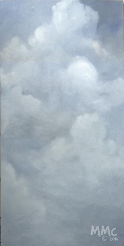 """""""Cloud Study"""""""