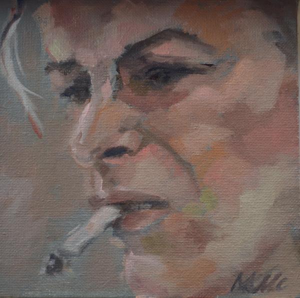 """""""Faces: Bowie"""""""