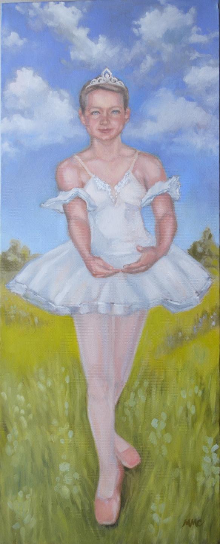 """""""Portrait: Rebecca"""""""