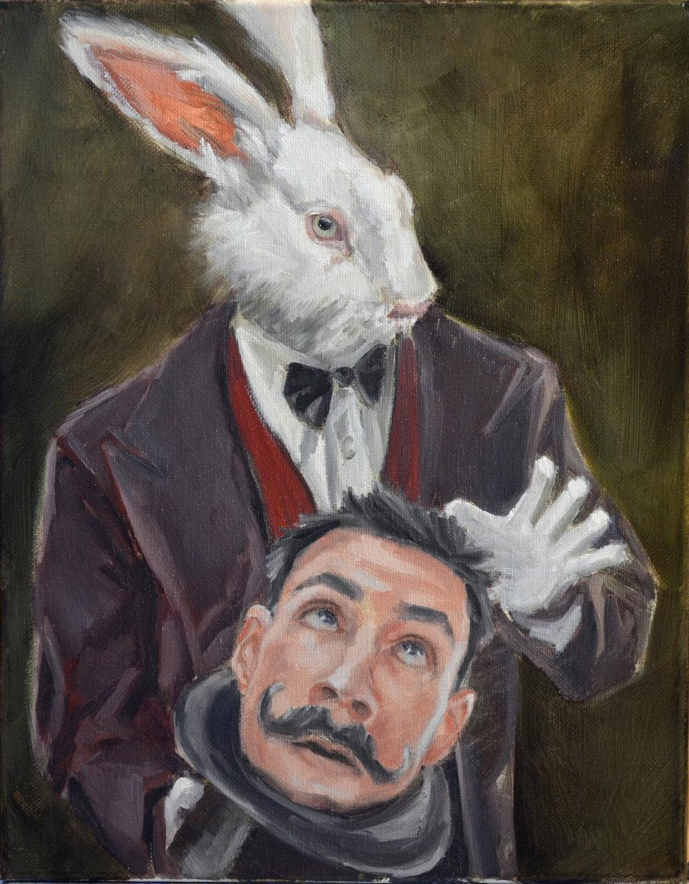 """""""Bunny's Revenge"""""""