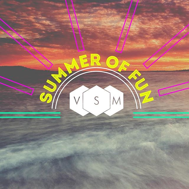 Get ready for our Summer of Fun series!! #velocity