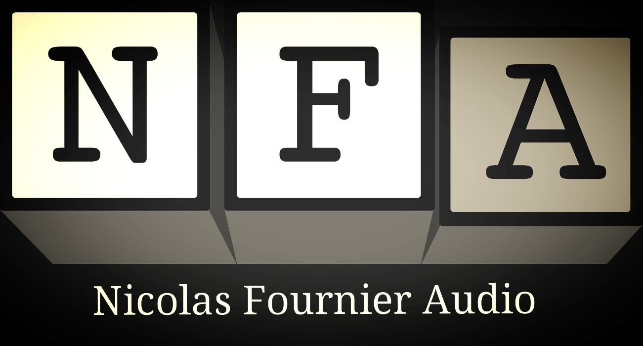 Nicolas Fournier Audio