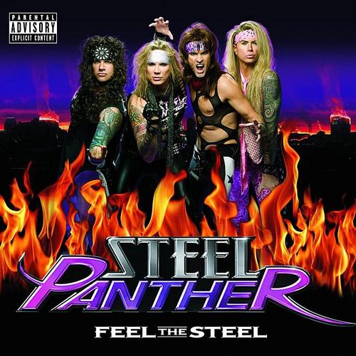 [Metal] Playlist - Page 13 Steel+Panther+Feel+the+Steel