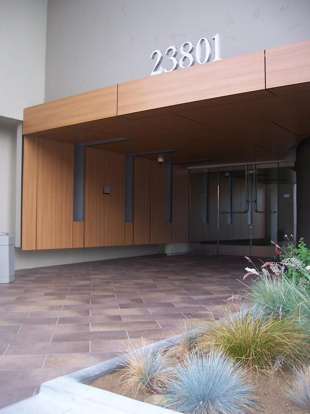 CALABASAS OFFICE  PARK