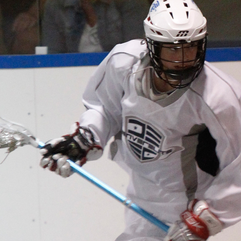 ONE OF THE LEADING PROGRAMS OF BOX LACROSSE IN THE UNITED STATES