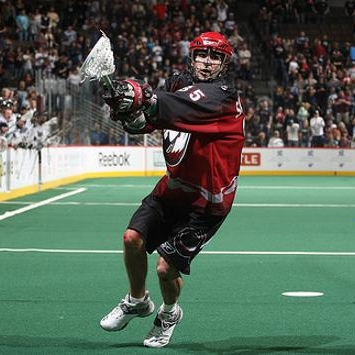 1 FIL WORLD CHAMPIONSHIP. FORMER MLL, NLL, AND NCAA STAR ATTACKMAN.