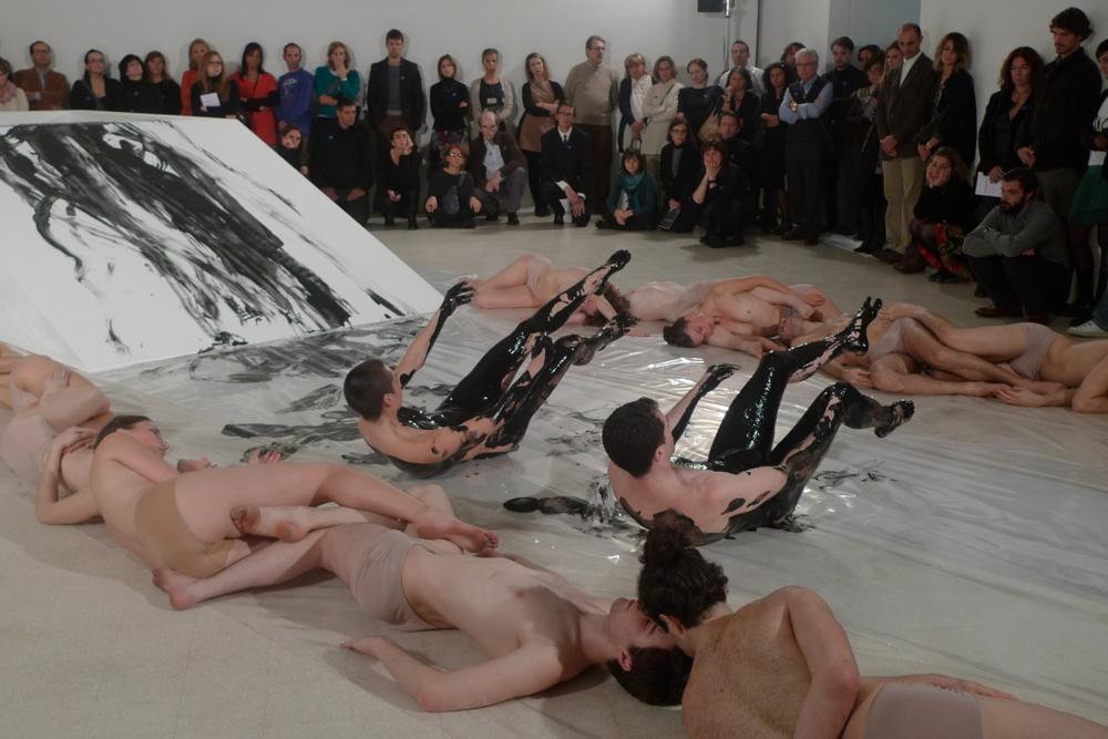 Re-Turn— Collezione Maramotti (2011)