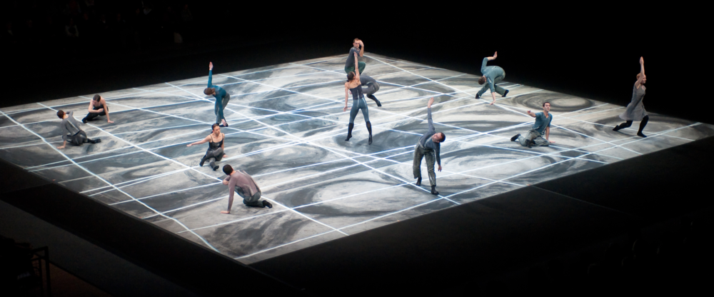 Rite of Spring    at Park Avenue Armory (2011)