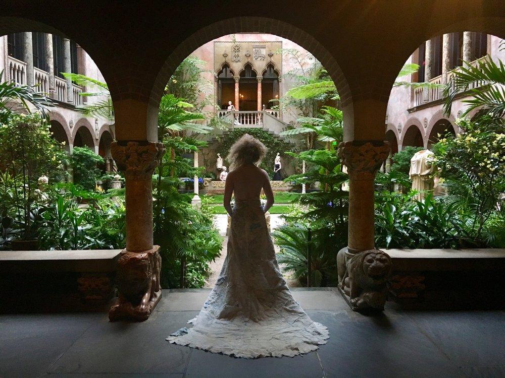 Isabella Stewart Gardner Museum - Gardner Gala (2017)