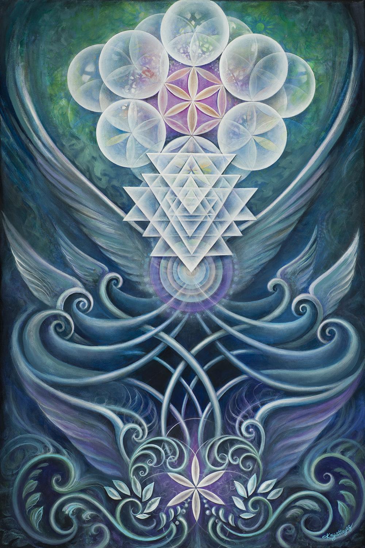 Seraphin Healing