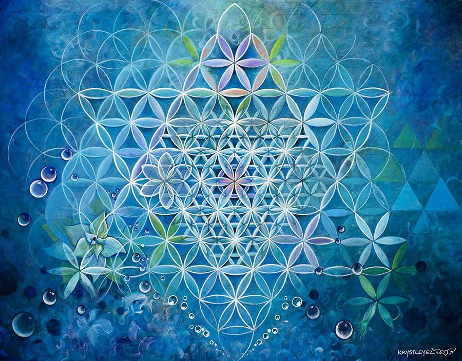 """""""Prism Vision"""" by Krystleyez"""