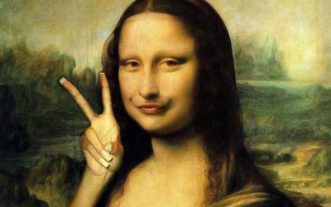 Totes art, yo.