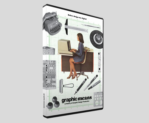 Educational/Institutional/Group Screening Edition:  Now available   from our distributor,  Tugg . Includes a booklet with an educational toolkit and interview with the director. Email  hello@graphicmeans.com  with questions.