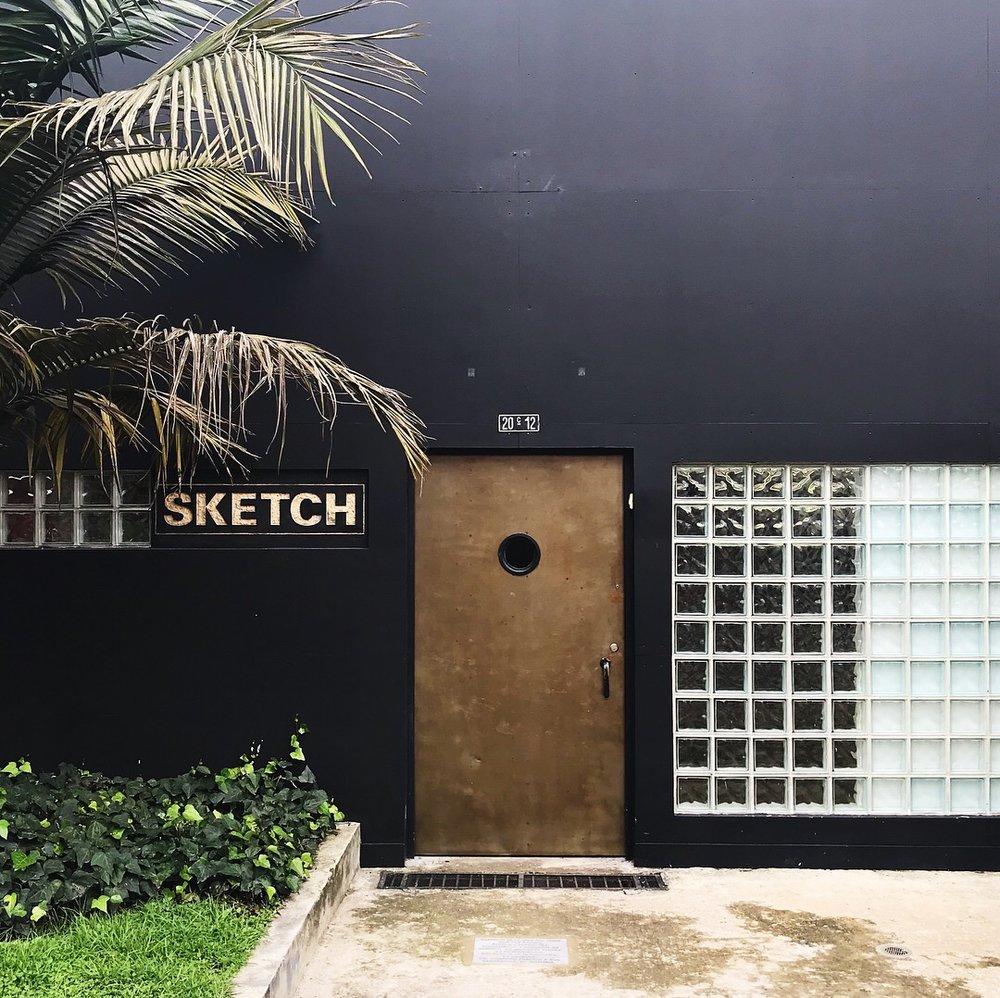 Galería Sketch.