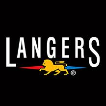 Langers Juice