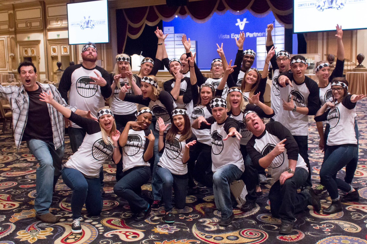 get a quote from the country u0027s best team building company u2014 r u0026d events
