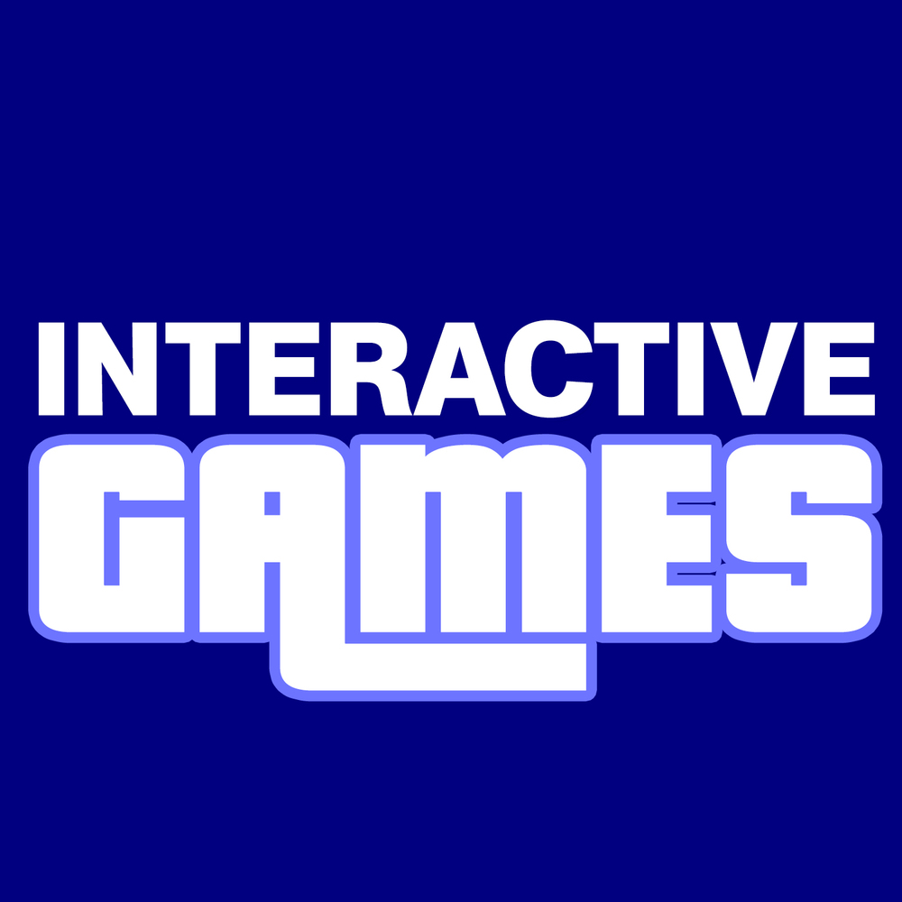 Interactive Games - Icon - R&D Events