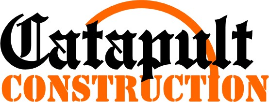 Catapult Construction Logo