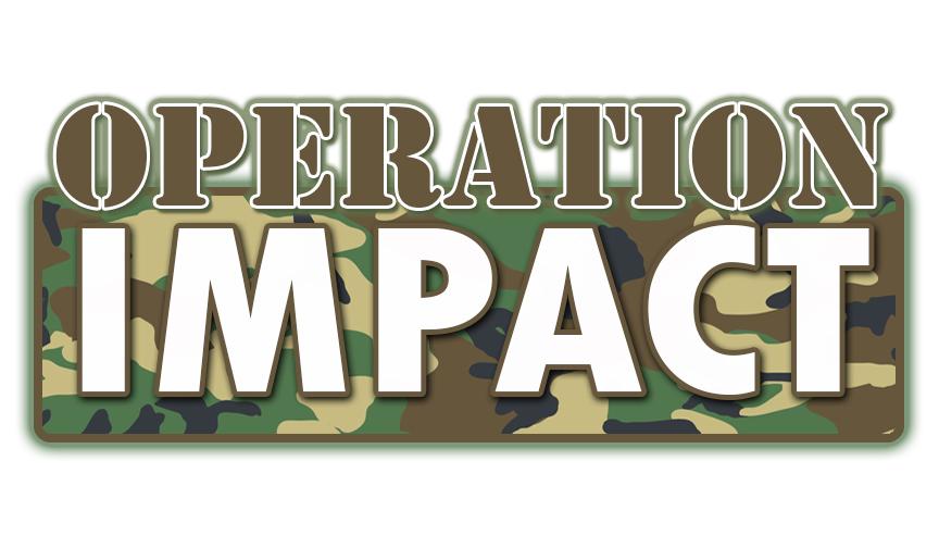 Operation Impact Logo