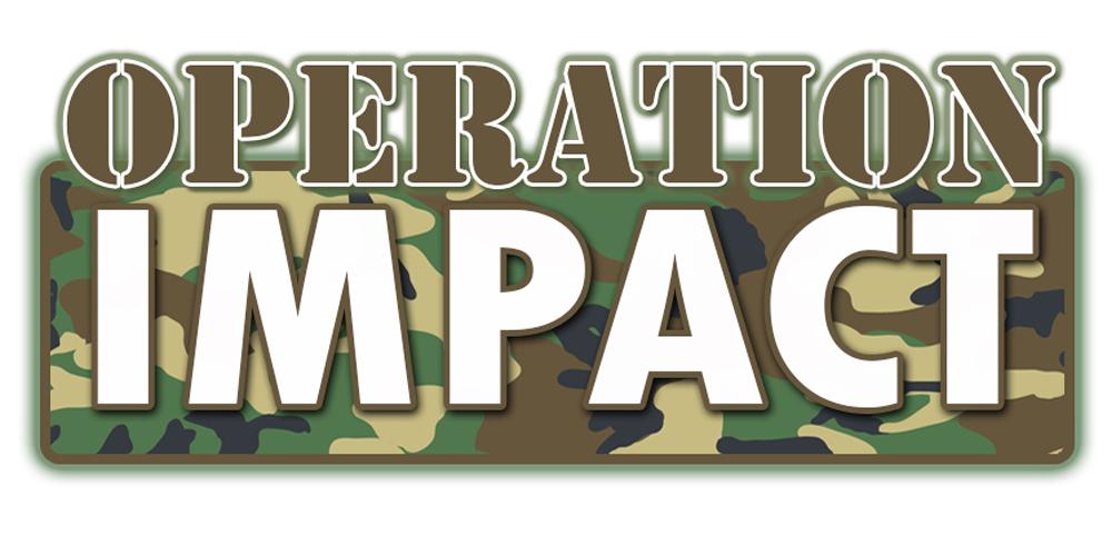 Operation Impact - Logo
