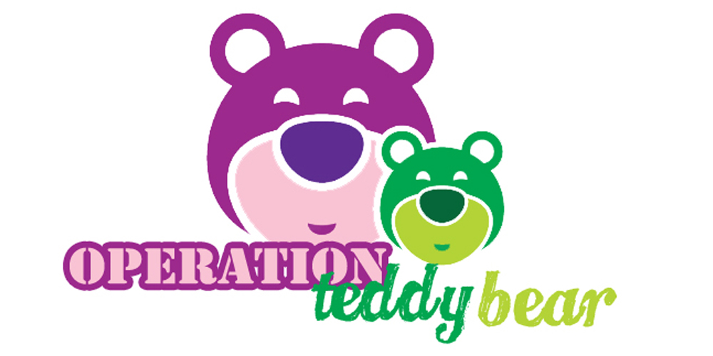 Operation teddy Bear - Logo