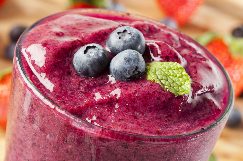 Mix-off - Smoothie