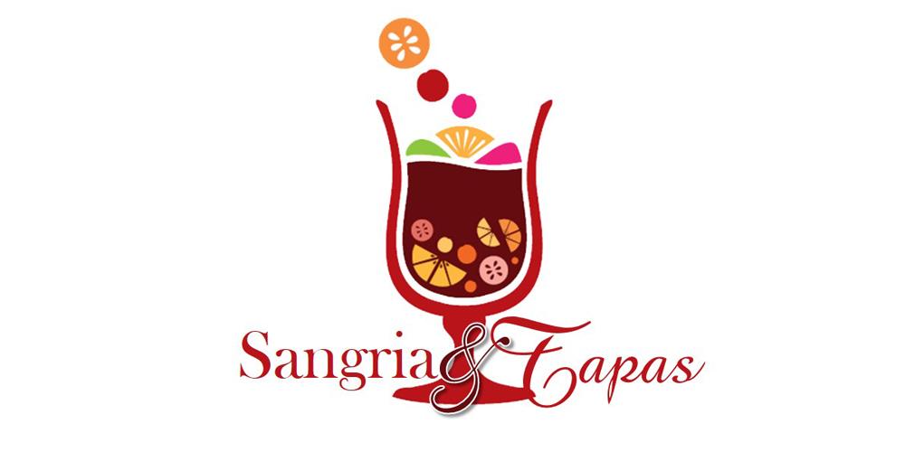 Sangrias & Tapas - Logo
