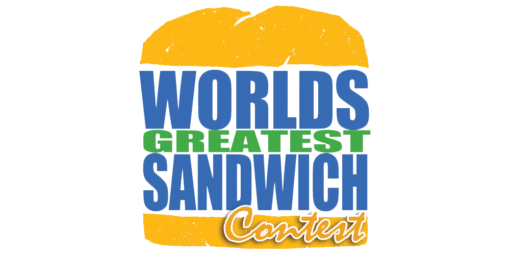 World's Greatest Sandwich - Logo