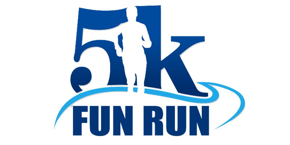 Logo - 5K Run