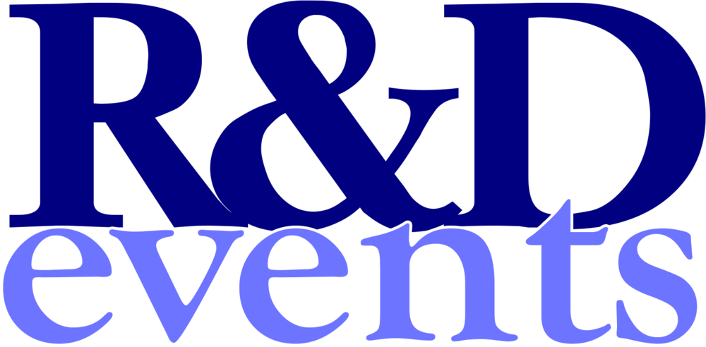 R&D Events Logo