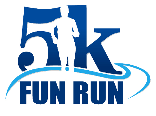 5K Run - Logo - R&D Events