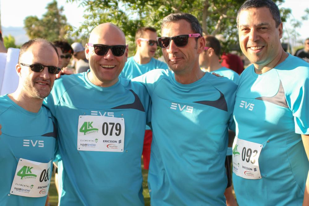 5K Run - Team