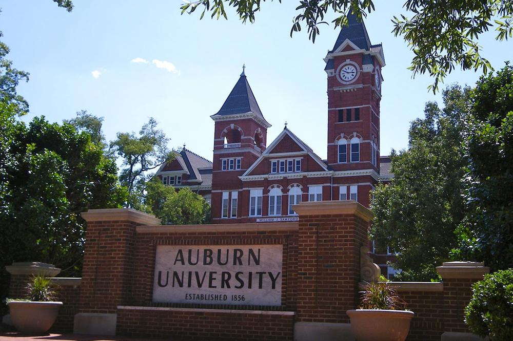 Auburn - Icon