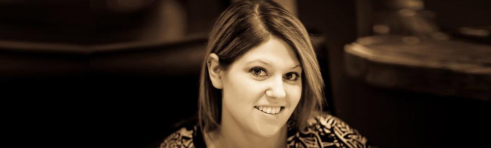 Laura Plenkovich - Director of Fun